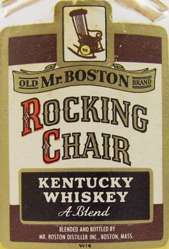 Index Of Bourbon Baza O 1 Old Mr Boston Rocking Chair